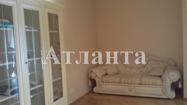 Продается 2-комнатная квартира в новострое на ул. Тенистая — 135 000 у.е. (фото №16)