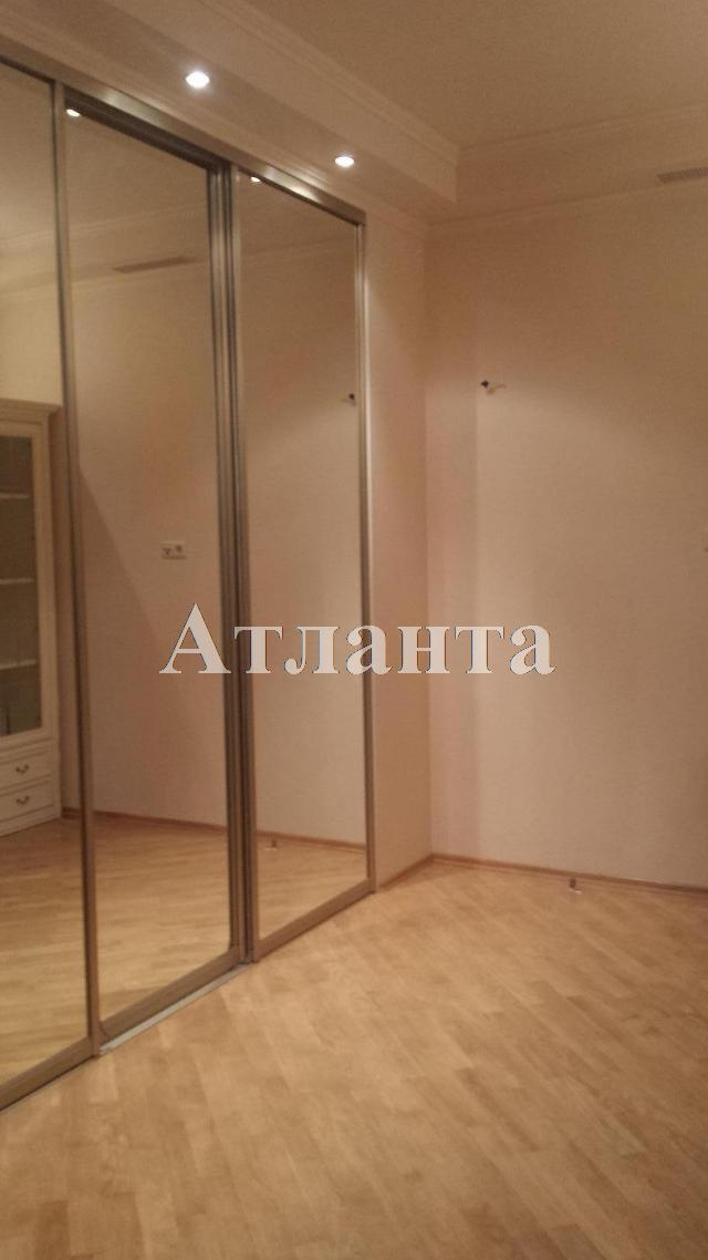 Продается 2-комнатная квартира в новострое на ул. Тенистая — 135 000 у.е. (фото №17)