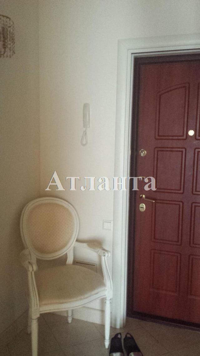 Продается 2-комнатная квартира в новострое на ул. Тенистая — 110 000 у.е. (фото №18)
