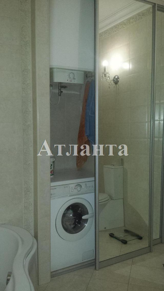 Продается 2-комнатная квартира в новострое на ул. Тенистая — 135 000 у.е. (фото №19)