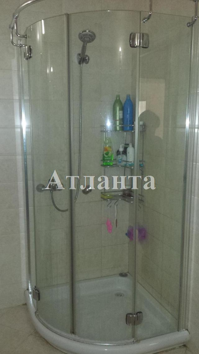 Продается 2-комнатная квартира в новострое на ул. Тенистая — 135 000 у.е. (фото №20)
