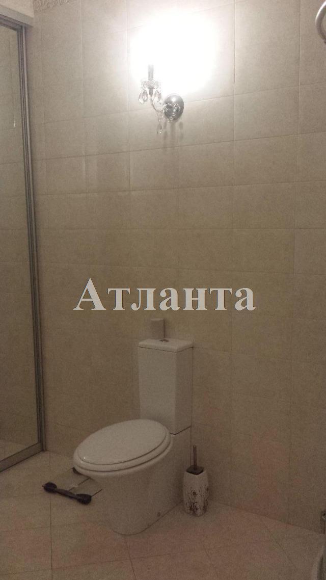 Продается 2-комнатная квартира в новострое на ул. Тенистая — 135 000 у.е. (фото №21)