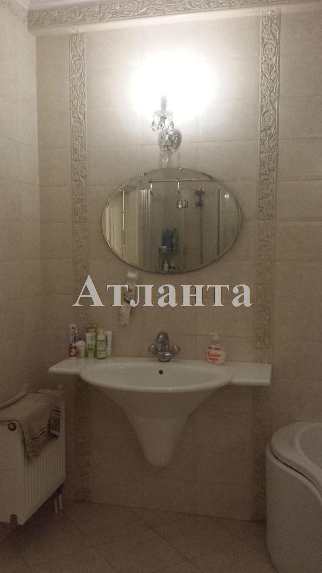 Продается 2-комнатная квартира в новострое на ул. Тенистая — 135 000 у.е. (фото №23)