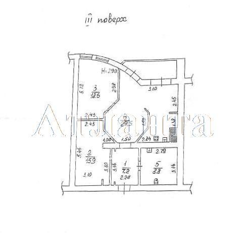 Продается 2-комнатная квартира в новострое на ул. Тенистая — 135 000 у.е. (фото №24)