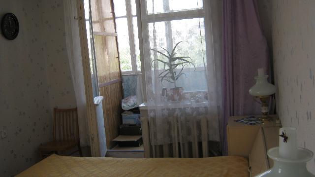 Продается 3-комнатная квартира на ул. Посмитного — 71 000 у.е.
