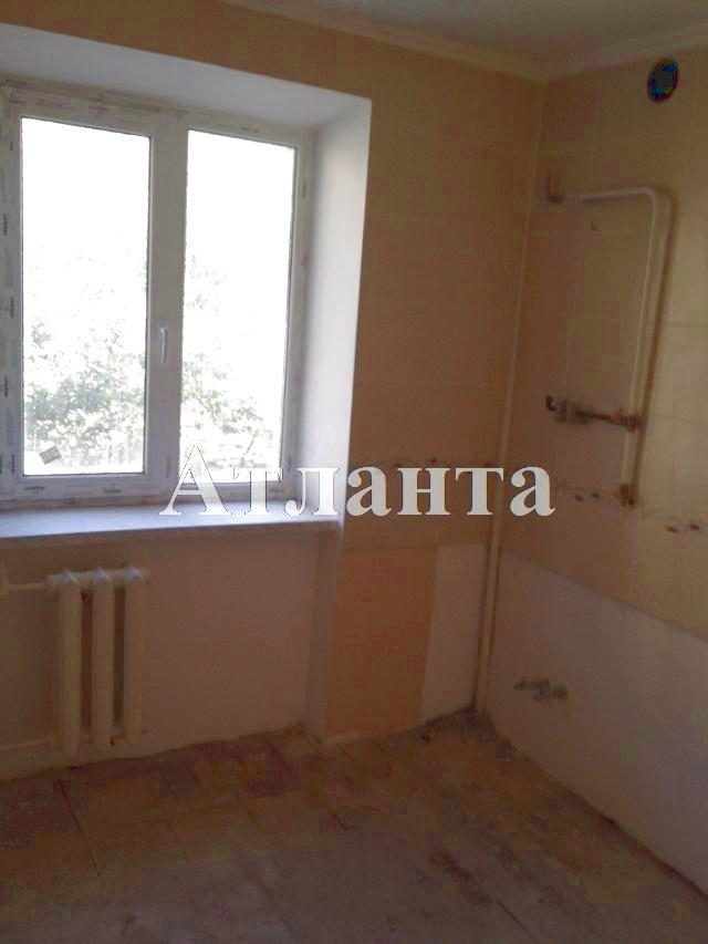 Продается 2-комнатная квартира на ул. Черняховского — 55 000 у.е.