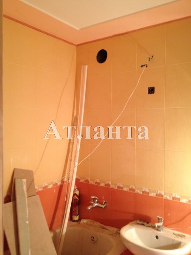 Продается 2-комнатная квартира на ул. Черняховского — 55 000 у.е. (фото №3)