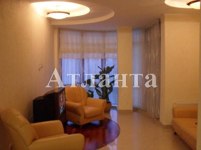 Продается 3-комнатная квартира в новострое на ул. Тенистая — 175 000 у.е.
