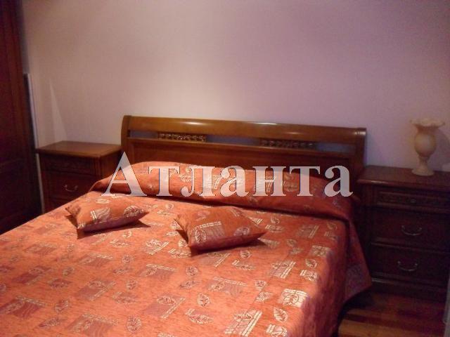 Продается 3-комнатная квартира в новострое на ул. Тенистая — 175 000 у.е. (фото №4)
