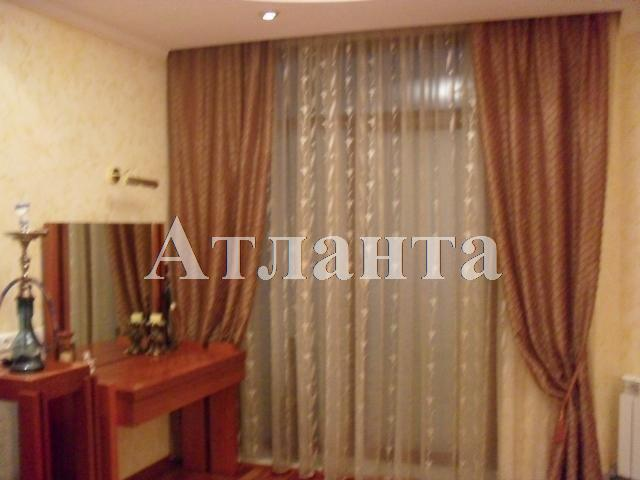 Продается 3-комнатная квартира в новострое на ул. Тенистая — 175 000 у.е. (фото №6)