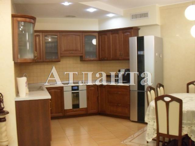 Продается 3-комнатная квартира в новострое на ул. Тенистая — 175 000 у.е. (фото №8)