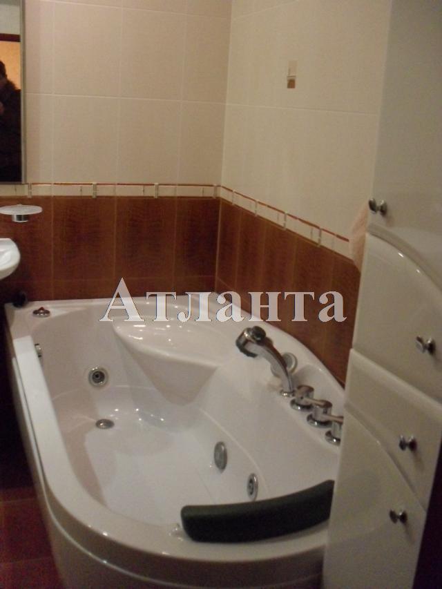 Продается 3-комнатная квартира в новострое на ул. Тенистая — 175 000 у.е. (фото №10)