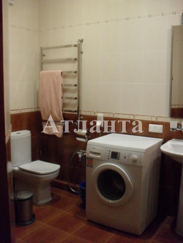 Продается 3-комнатная квартира в новострое на ул. Тенистая — 175 000 у.е. (фото №11)