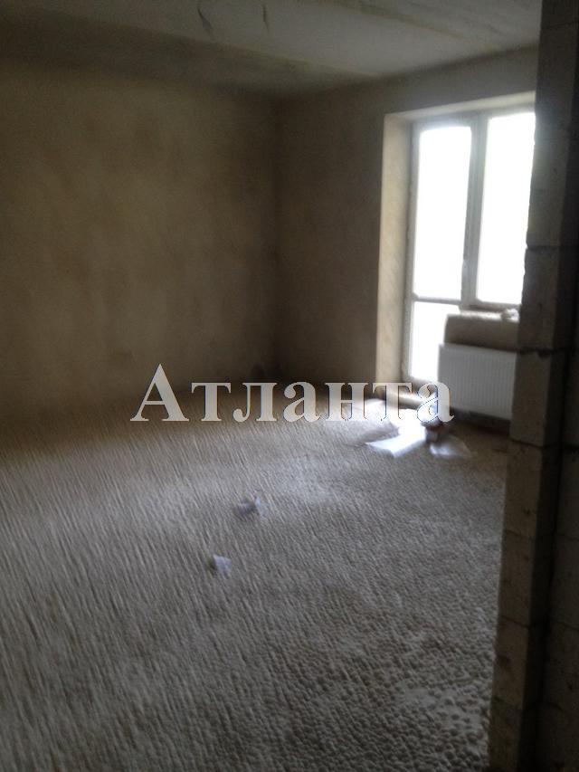 Продается 3-комнатная квартира в новострое на ул. Светлый Пер. — 150 000 у.е. (фото №2)
