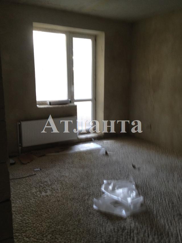 Продается 3-комнатная квартира в новострое на ул. Светлый Пер. — 150 000 у.е. (фото №3)
