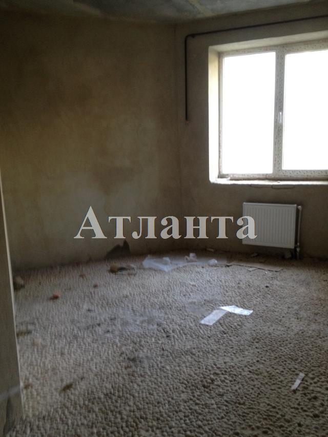 Продается 3-комнатная квартира в новострое на ул. Светлый Пер. — 150 000 у.е. (фото №4)