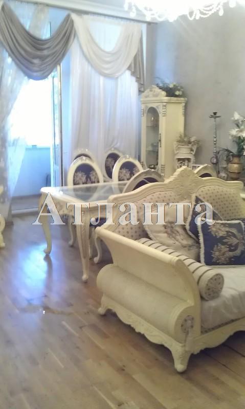 Продается 3-комнатная квартира на ул. Пироговская — 160 000 у.е. (фото №3)