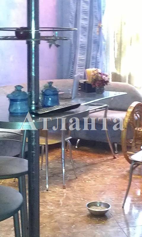 Продается 3-комнатная квартира на ул. Пироговская — 160 000 у.е. (фото №4)