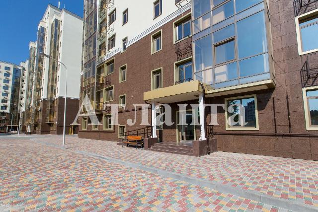Продается 1-комнатная квартира в новострое на ул. Малиновского Марш. — 46 750 у.е.
