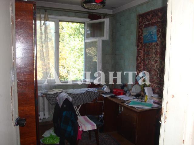 Продается 4-комнатная квартира на ул. Маршала Жукова — 40 000 у.е. (фото №2)