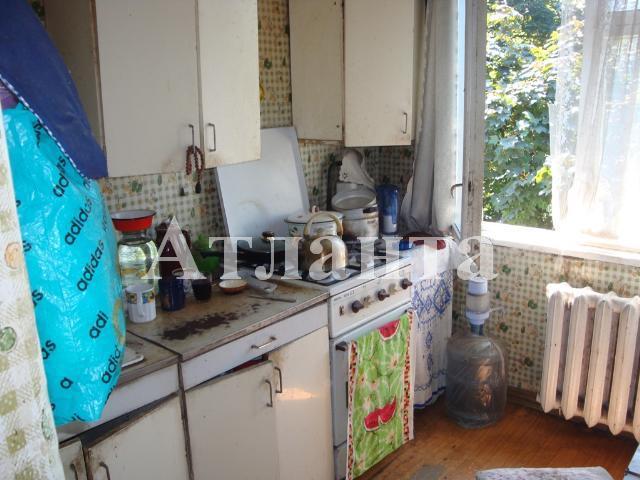 Продается 4-комнатная квартира на ул. Маршала Жукова — 40 000 у.е. (фото №5)