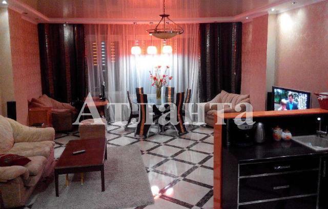 Продается 3-комнатная квартира в новострое на ул. Генуэзская — 130 000 у.е.