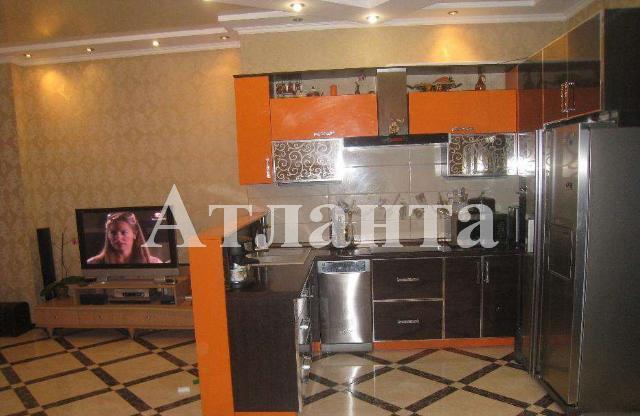 Продается 3-комнатная квартира в новострое на ул. Генуэзская — 130 000 у.е. (фото №2)