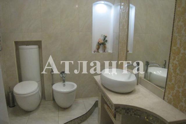 Продается 3-комнатная квартира в новострое на ул. Генуэзская — 130 000 у.е. (фото №3)