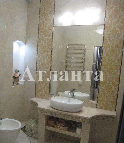 Продается 3-комнатная квартира в новострое на ул. Генуэзская — 130 000 у.е. (фото №4)