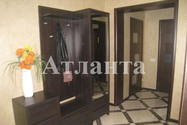 Продается 3-комнатная квартира в новострое на ул. Генуэзская — 130 000 у.е. (фото №7)