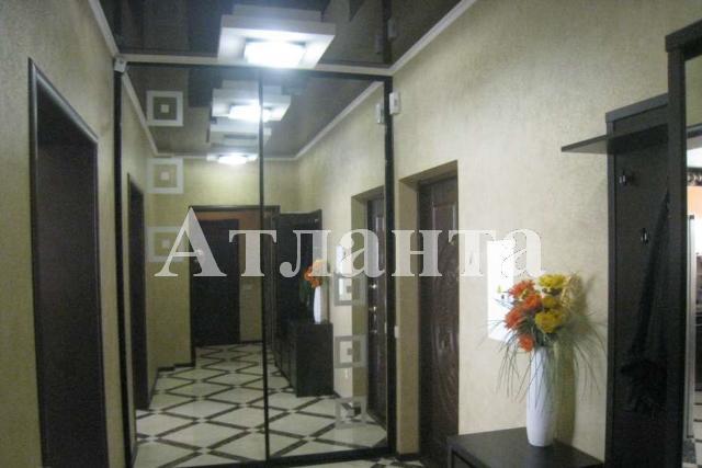 Продается 3-комнатная квартира в новострое на ул. Генуэзская — 130 000 у.е. (фото №8)