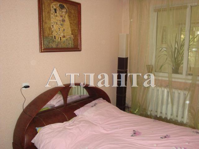 Продается 3-комнатная квартира на ул. Терешковой — 65 000 у.е.