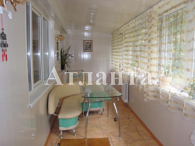 Продается 3-комнатная квартира на ул. Терешковой — 65 000 у.е. (фото №2)