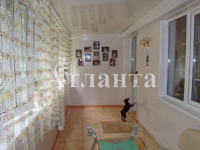 Продается 3-комнатная квартира на ул. Терешковой — 65 000 у.е. (фото №3)