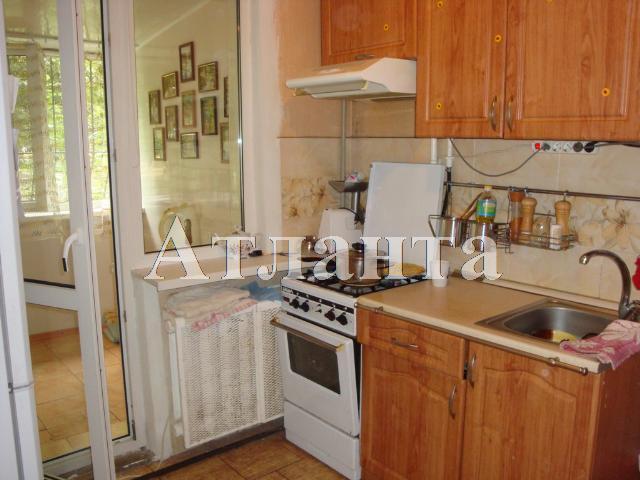 Продается 3-комнатная квартира на ул. Терешковой — 65 000 у.е. (фото №4)