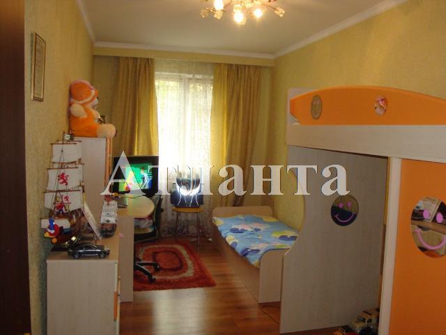 Продается 3-комнатная квартира на ул. Терешковой — 65 000 у.е. (фото №7)