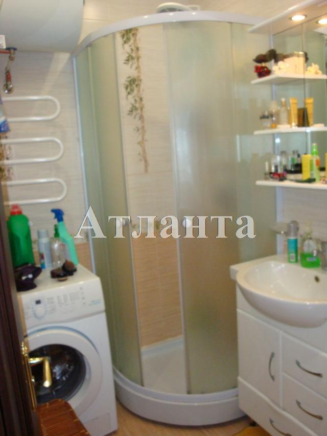 Продается 3-комнатная квартира на ул. Терешковой — 65 000 у.е. (фото №9)