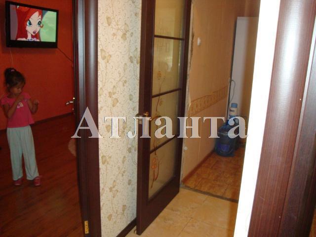 Продается 3-комнатная квартира на ул. Терешковой — 65 000 у.е. (фото №10)
