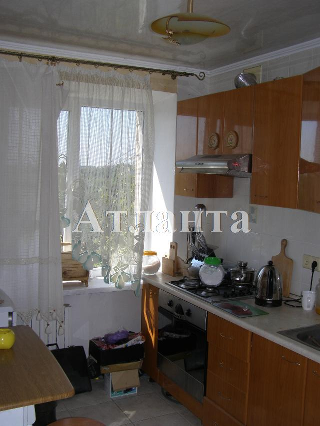 Продается 3-комнатная квартира на ул. Малиновского Марш. — 47 000 у.е. (фото №2)