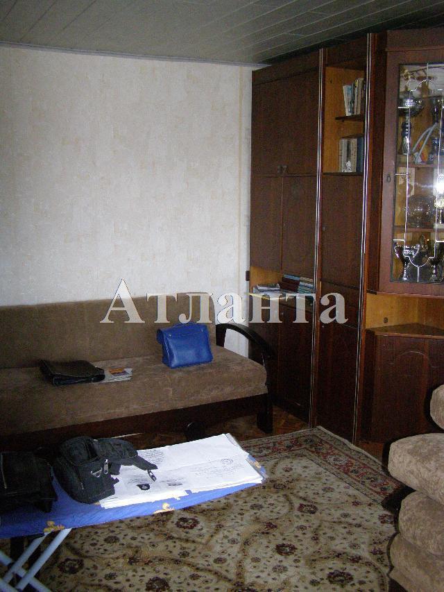 Продается 3-комнатная квартира на ул. Малиновского Марш. — 47 000 у.е. (фото №3)
