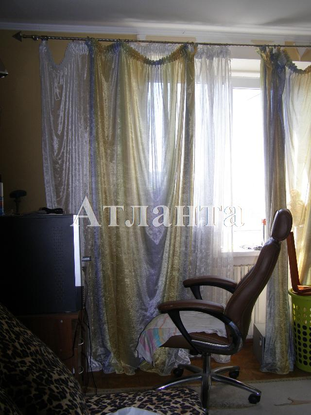 Продается 3-комнатная квартира на ул. Малиновского Марш. — 47 000 у.е. (фото №4)