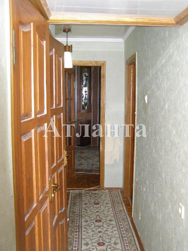 Продается 3-комнатная квартира на ул. Малиновского Марш. — 47 000 у.е. (фото №6)