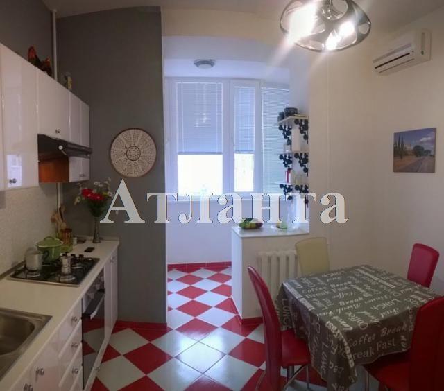 Продается 1-комнатная квартира в новострое на ул. Тополевая — 63 000 у.е. (фото №3)