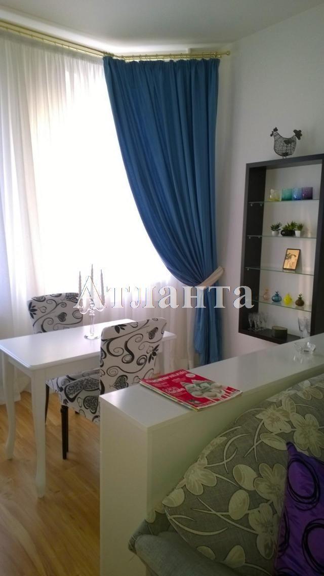 Продается 1-комнатная квартира в новострое на ул. Тополевая — 63 000 у.е. (фото №4)