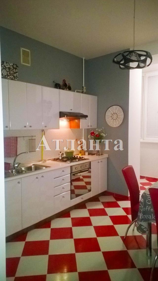 Продается 1-комнатная квартира в новострое на ул. Тополевая — 63 000 у.е. (фото №5)