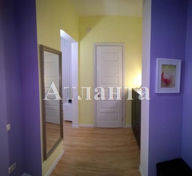 Продается 1-комнатная квартира в новострое на ул. Тополевая — 63 000 у.е. (фото №6)