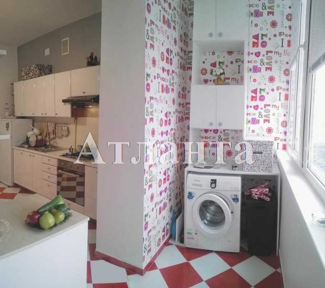 Продается 1-комнатная квартира в новострое на ул. Тополевая — 63 000 у.е. (фото №9)