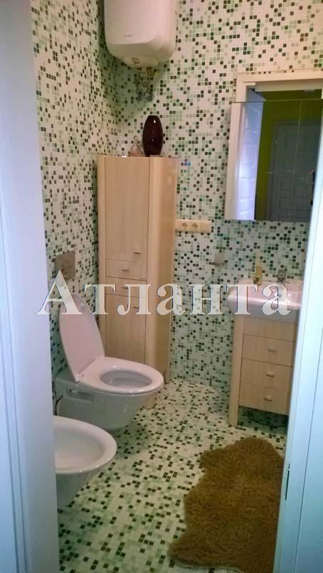 Продается 1-комнатная квартира в новострое на ул. Тополевая — 63 000 у.е. (фото №10)