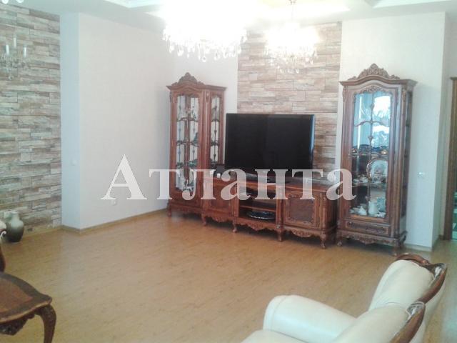 Продается 3-комнатная квартира в новострое на ул. Проспект Шевченко — 240 000 у.е.