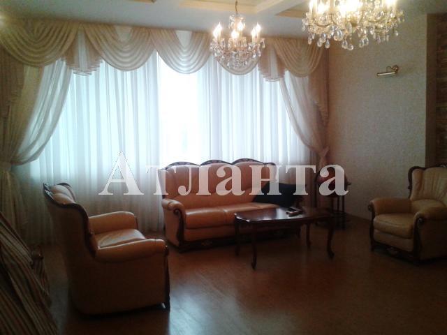 Продается 3-комнатная квартира в новострое на ул. Проспект Шевченко — 240 000 у.е. (фото №3)